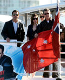 Anne Hathaway - Get Smart Australian Premiere