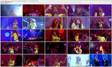 Miley Cyrus - Fly On The Wall (in shorts) - Ant & Dec's Saturday Night Takeaway - 14th February 2009 (caps+vid)