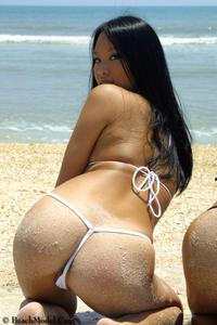 in girls bikini panties Photos pics
