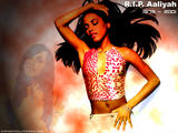 Aaliyah - my little tribute to Babygirl