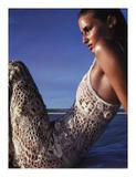 "Linda Vojtova # Covers : Vogue Australia, Surface USA, Elle France and Italy. Foto 29 (Линда Войтова # Материалы: Vogue Австралии, США Поверхность "","" ELLE Франция и Италия. Фото 29)"