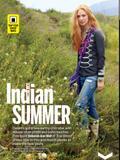 *HQ SCANS ADDED* Deborah Ann Woll - Self Magazine - August 2012 (x8)