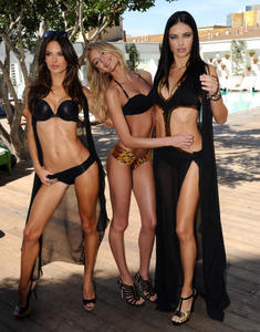 th 535151288 download 10 122 403lo Adriana Lima, Alessandra Ambrosio & Candice Swanepoel @ VS Angels swimwear launch 2011 high resolution candids