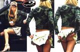 Paris Hilton She's definitely not my type... but she's got a kinda of nice ass. Foto 713 (Пэрис Хилтон Она определенно не мой тип ...  Фото 713)