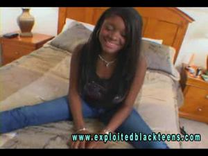 Black Teens Bambi Exploited 110