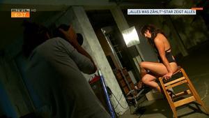 Playboy franziska benz Franziska Benz