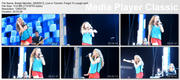 Bridget Mendler-Family Channel Big Ticket Concert @ Molson Amphitheatre in Toronto 08/26/12- HD 720p