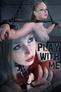 INFERNAL RESTRAINTS: Feb 6, 2015: Play with Me | Delirious Hunter