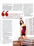 """Olivia Wilde 'VANIDADES' magazine - December 2009 Foto 353 (Оливия Вайлд Журнал """"VANIDADES"""" - Декабрь 2009 Фото 353)"""