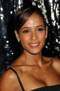 Dania Ramirez @ Conviction premiere in Beverly Hills 10/05/10